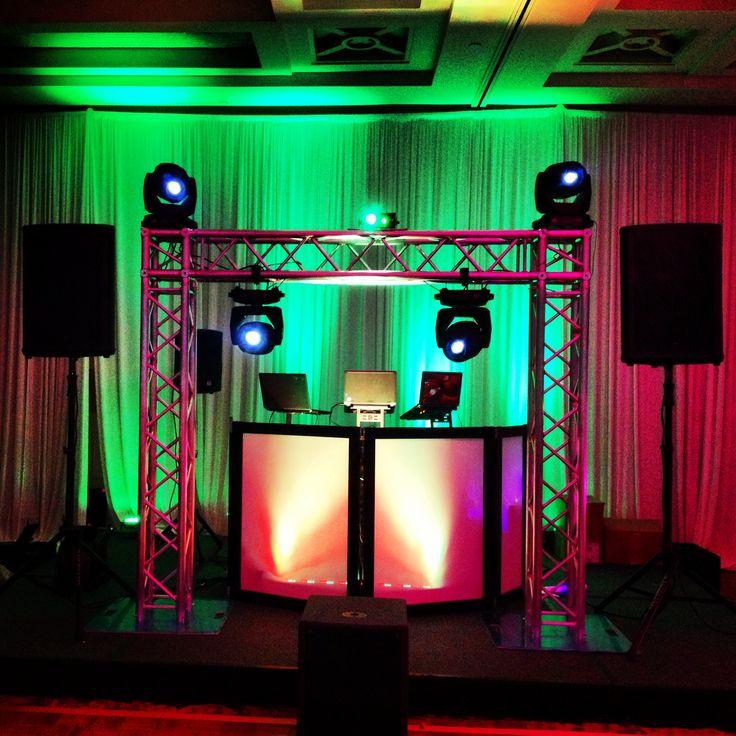 Actor clipart dj light 21 #DJ to hang best
