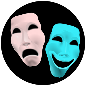 Theatre clipart face Download Theatre Clip Art Theatre