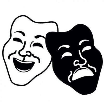 Theatre clipart face (@TheatreHeritage) Heritage Heritage Twitter Theatre
