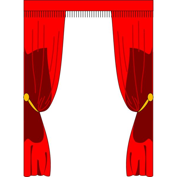 Theatre clipart frame For superb border from 10