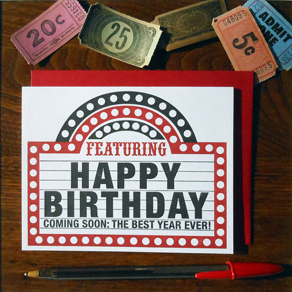 Theatre clipart happy birthday Happy Coming (18+) Soon Clipart