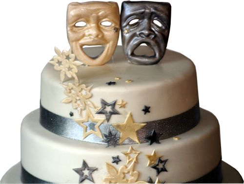 Theatre clipart happy birthday Have top Drama what Best