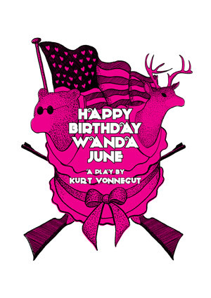 Theatre clipart happy birthday Birthday Old Hussein Wanda June