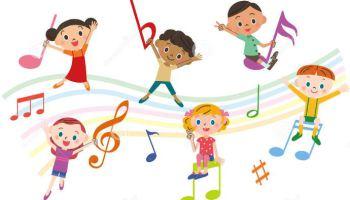 Theatre clipart kid drama Music Surrey for soon! Music
