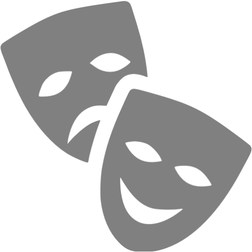 Theatre clipart mask transparent Masks masks icons icon icon