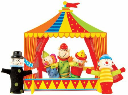 Theatre clipart puppet show Dolls MORE FIND CAN YOU