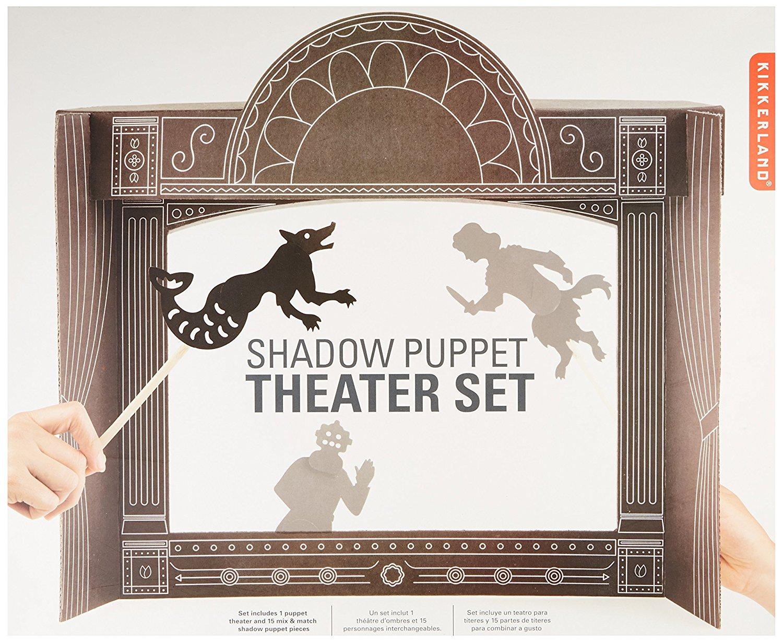 Theatre clipart puppet show Theater com:  Amazon Set: