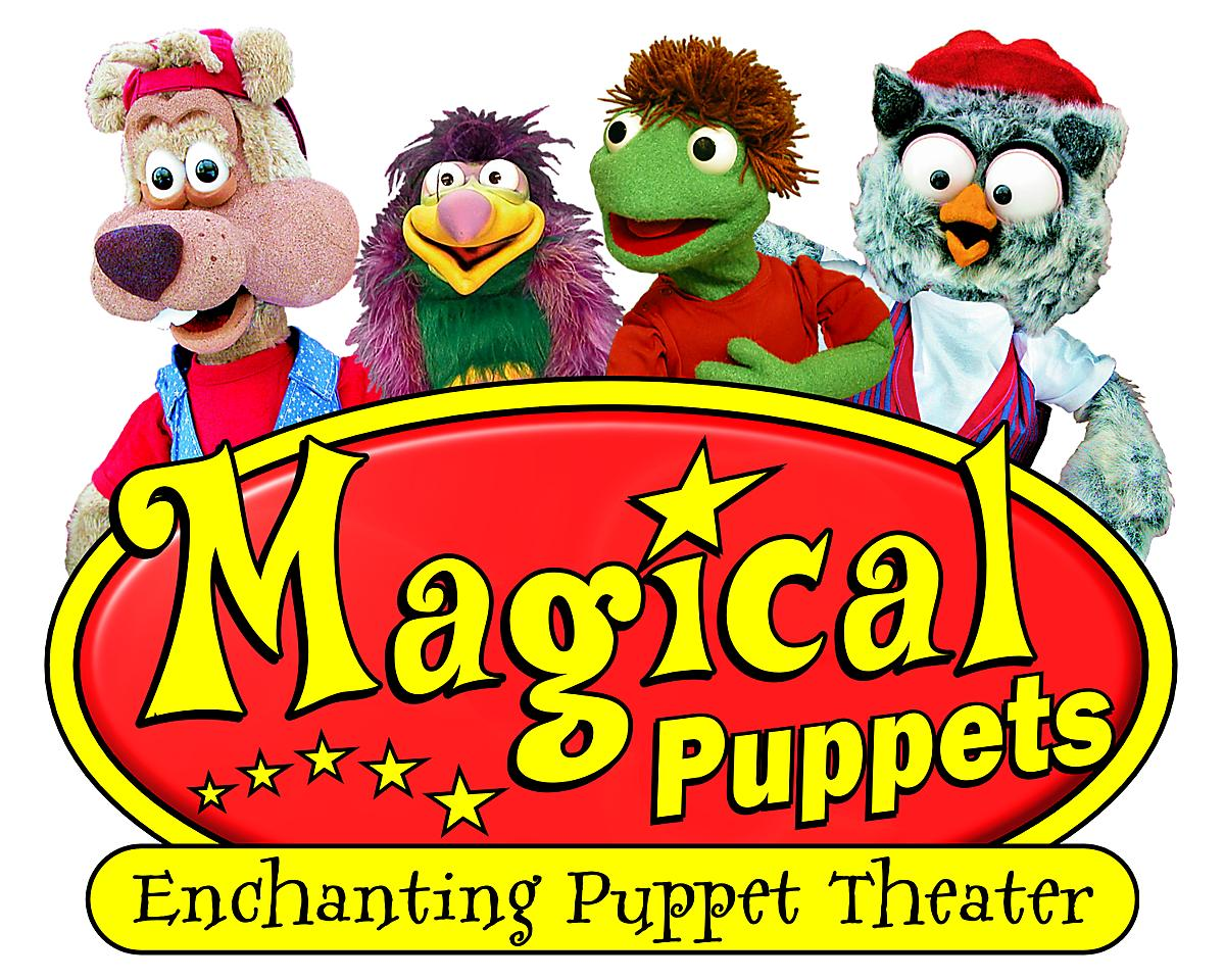 Theatre clipart puppet show Art Download Activities Theater Magic