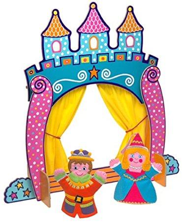 Theatre clipart puppet show Castle ALEX with Castle ALEX