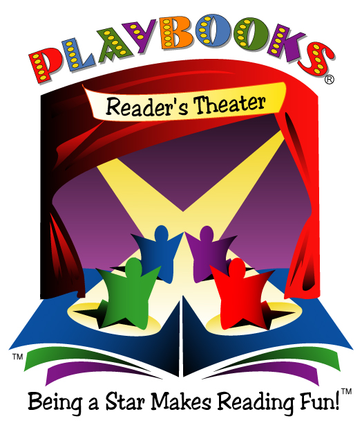 Theatre clipart readers theater E Playbooks Theater October for