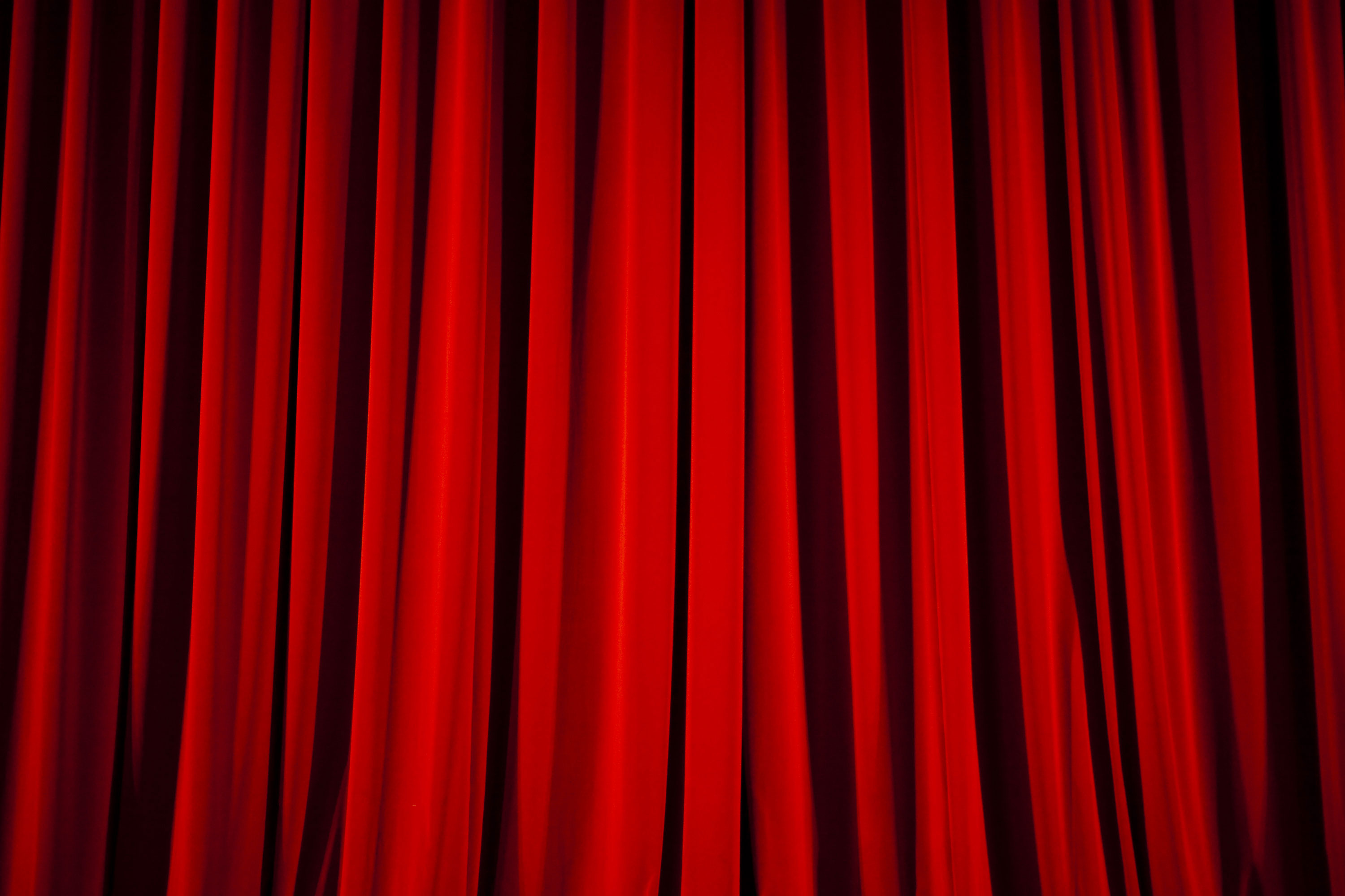 Theatre clipart red curtain Clipart Free Download in Art