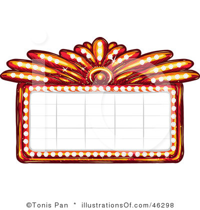 Theatre clipart theater Free Theatre Images Clipart Clip