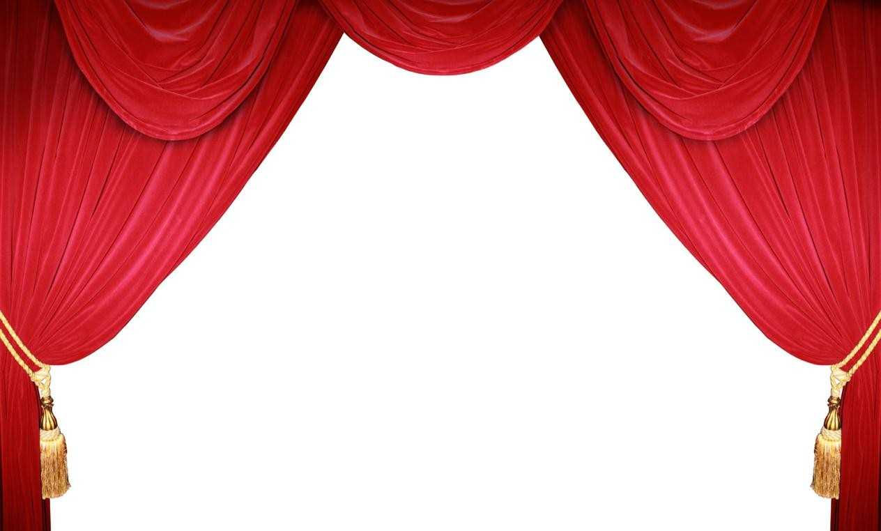 Theatre clipart theater Theatre Nyc curtains Full Curtains