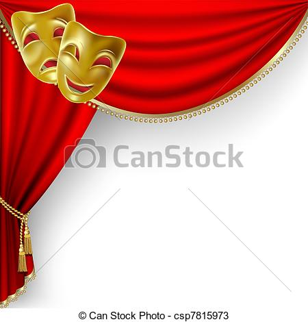 Theatre clipart theater play Theatre Free Borders Clipart theater%20clipart