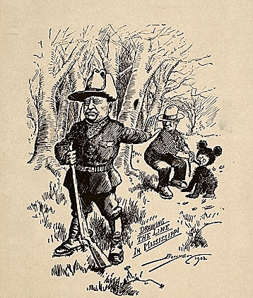 Theodore Roosevelt clipart Teddy Bear Clipart Bear Roosevelt? of the know