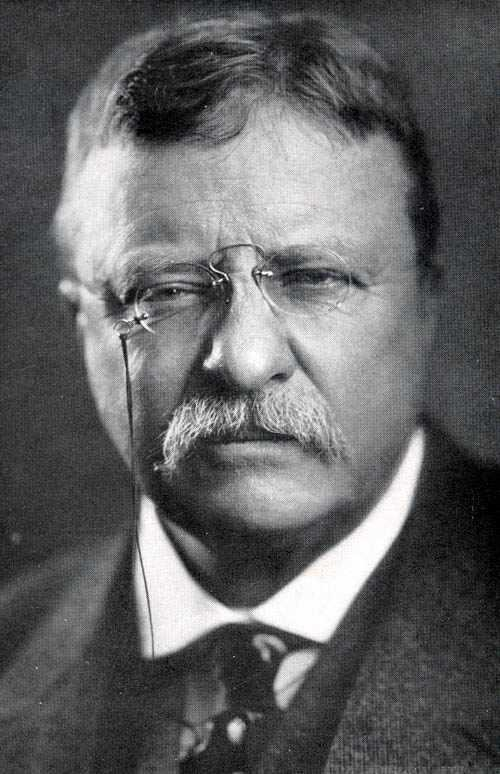 Theodore Roosevelt clipart Theodore Roosevelt Sketch Progressive to the from run