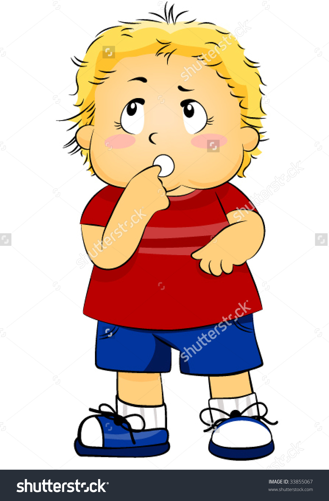 Thinking clipart Collection clipart for kid kids
