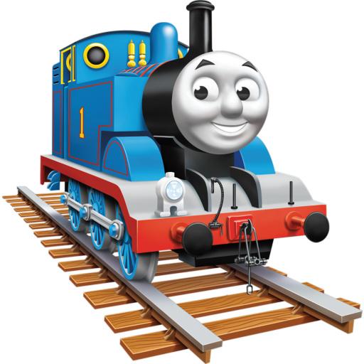 Thomas The Tank Engine clipart Engine the Totally  Thomas