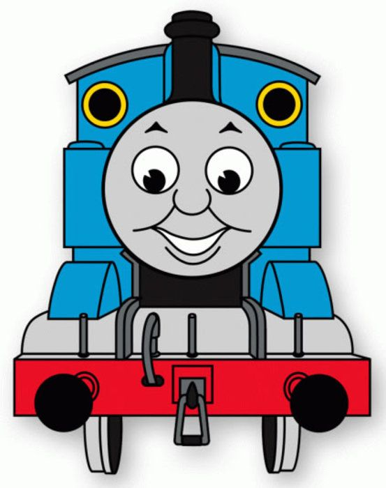 Thomas The Tank Engine clipart Tank the Pinterest about best
