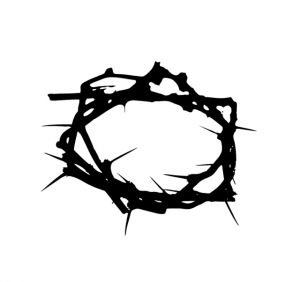Thorns clipart crown thorns Of Gallery Thorns Image of