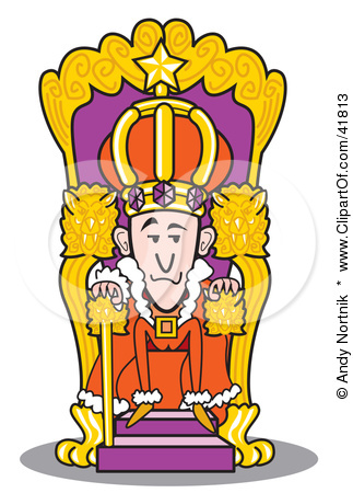 Throne clipart castle Sitting Free Clipart Panda evil%20king%20on%20throne