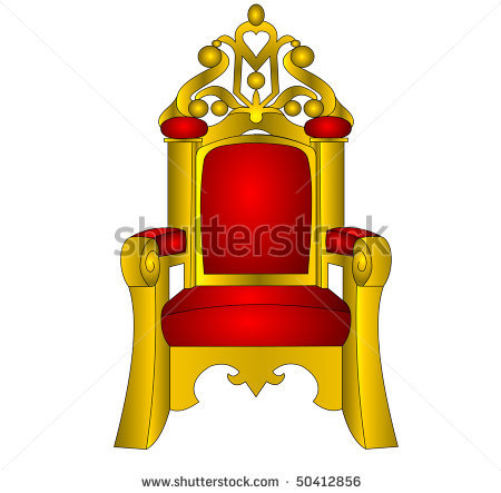 Throne clipart Chairs Chairs Clipart Throne Throne