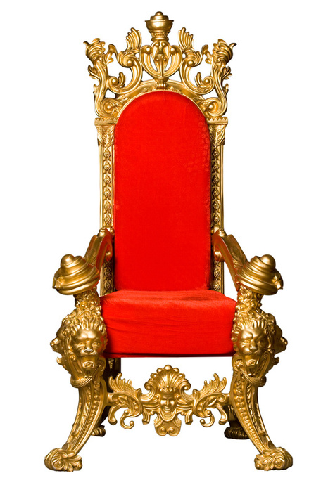 Throne clipart At art vector Throne