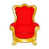 Throne clipart vector Images Panda Clipart throne%20clipart King