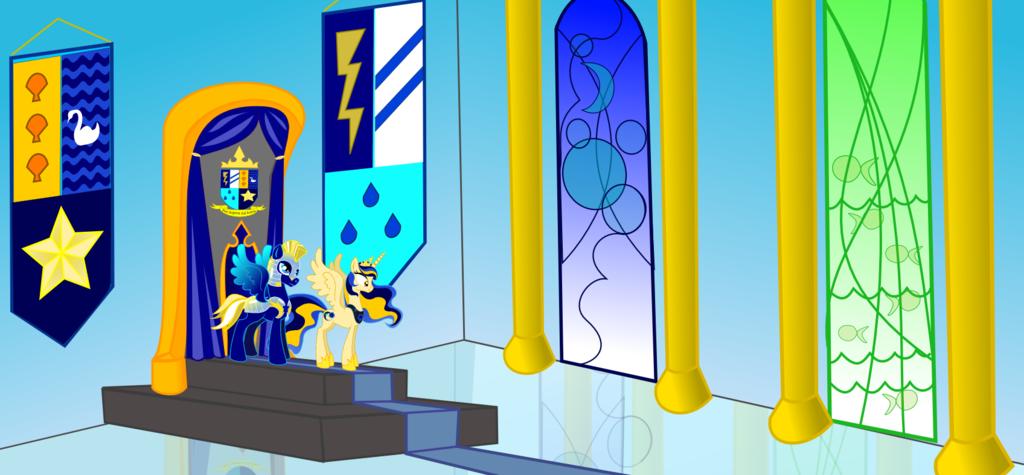 Throne clipart castle Throne Throne Oceana Castle Oceana