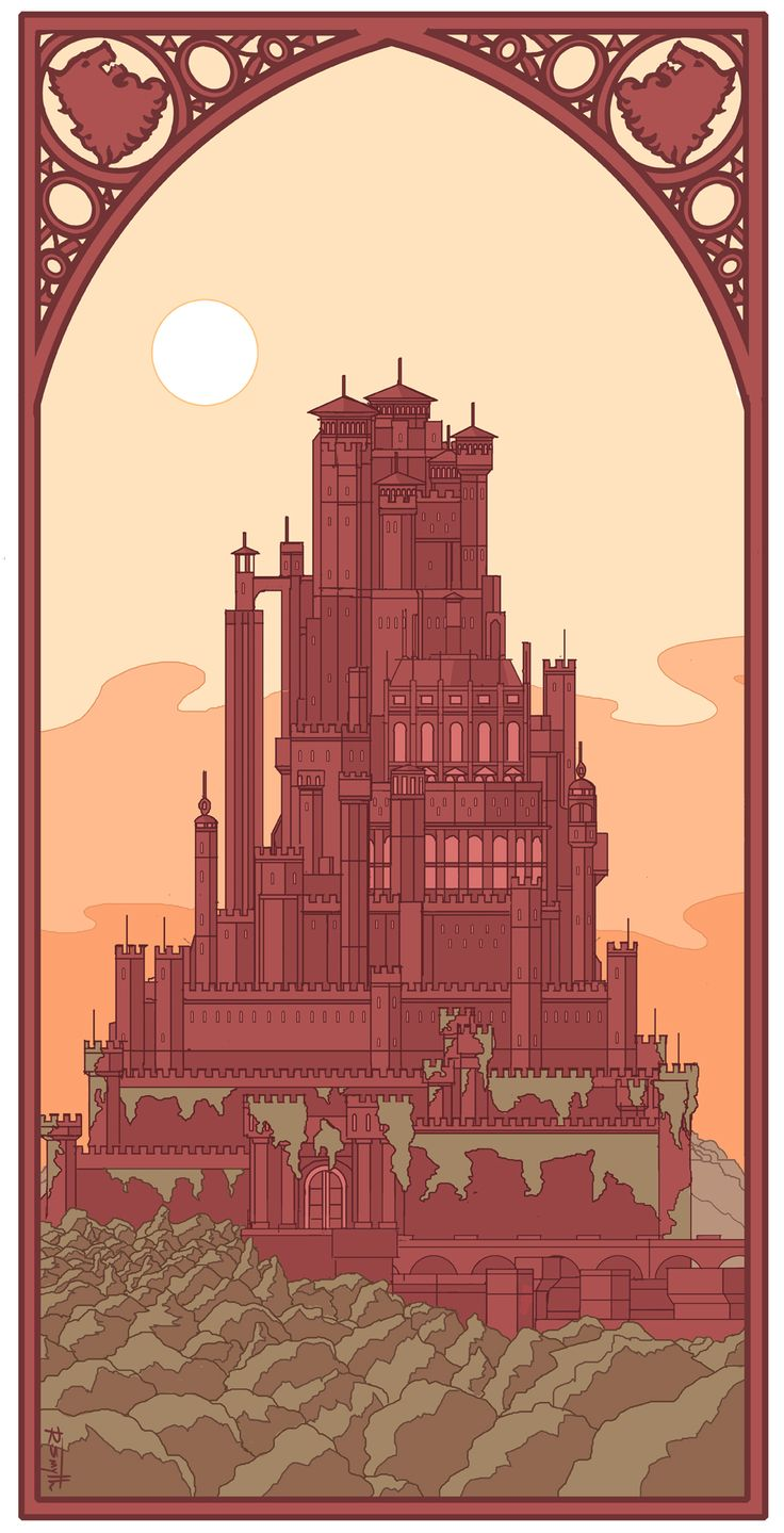 Throne clipart castle Keep Thrones images Game of