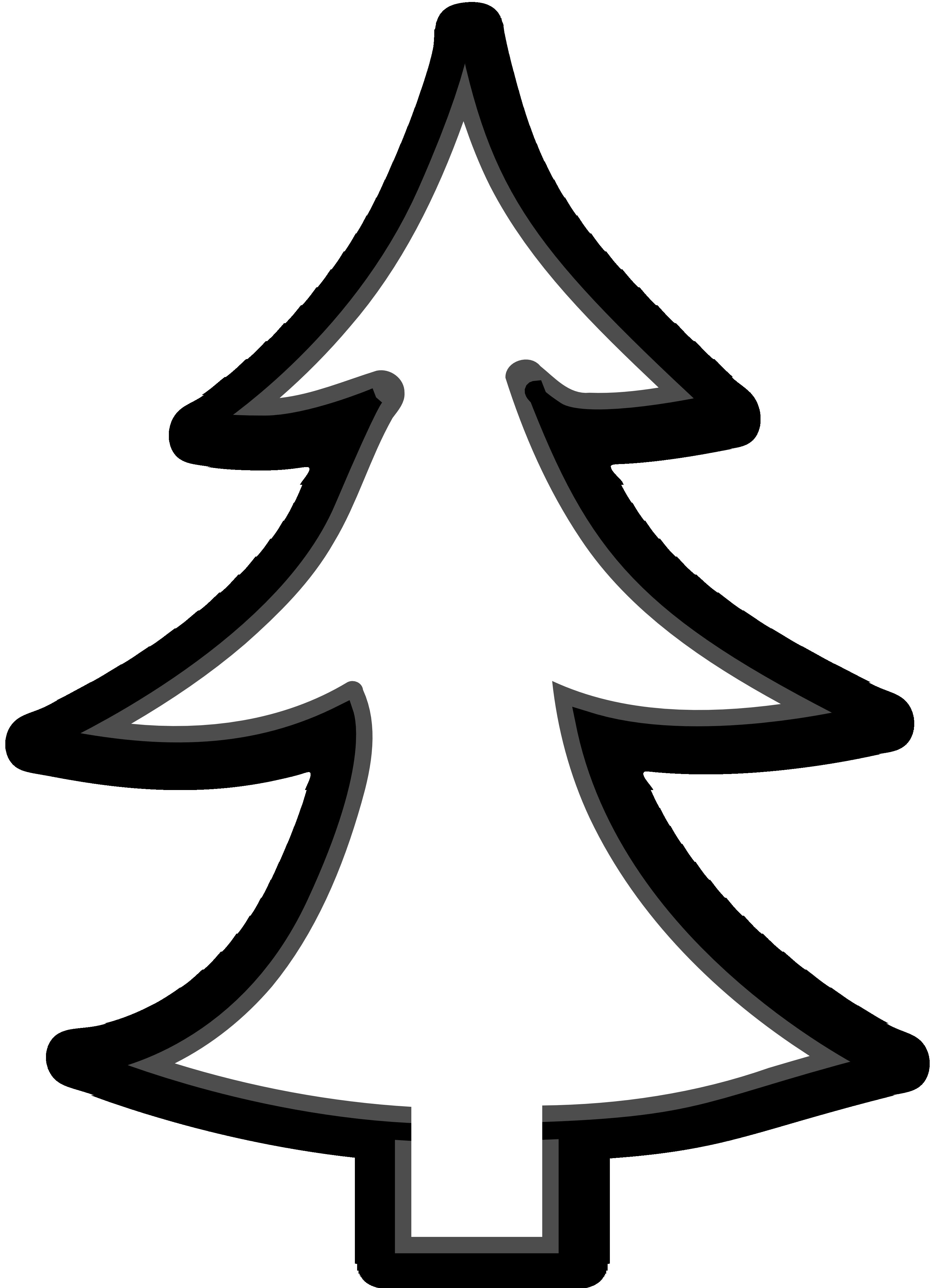 Rock clipart christmas #2