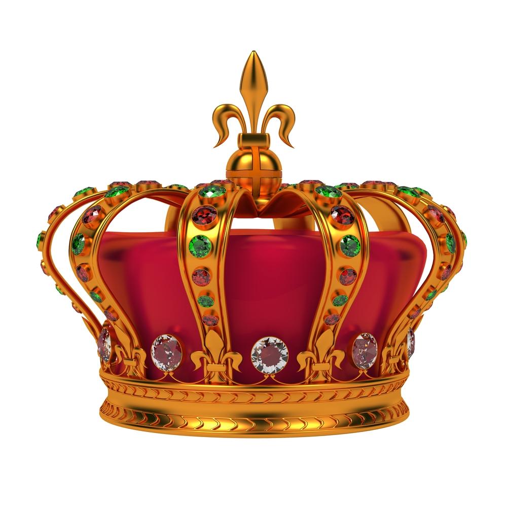 Crown clipart crown jewels Crown Free Clip Art Clipart