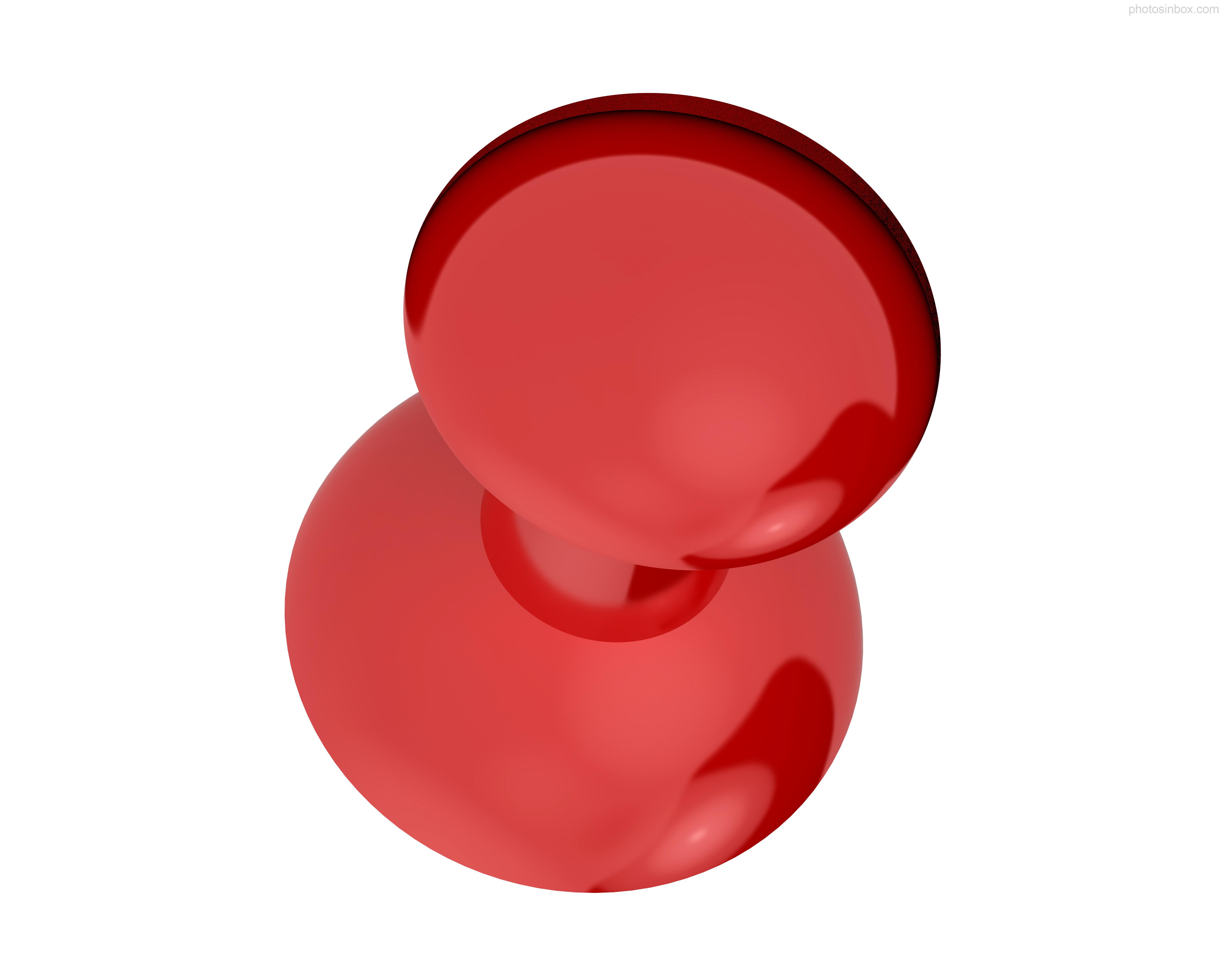 Thumb Tack clipart Crafthubs Clip Thumb Art —