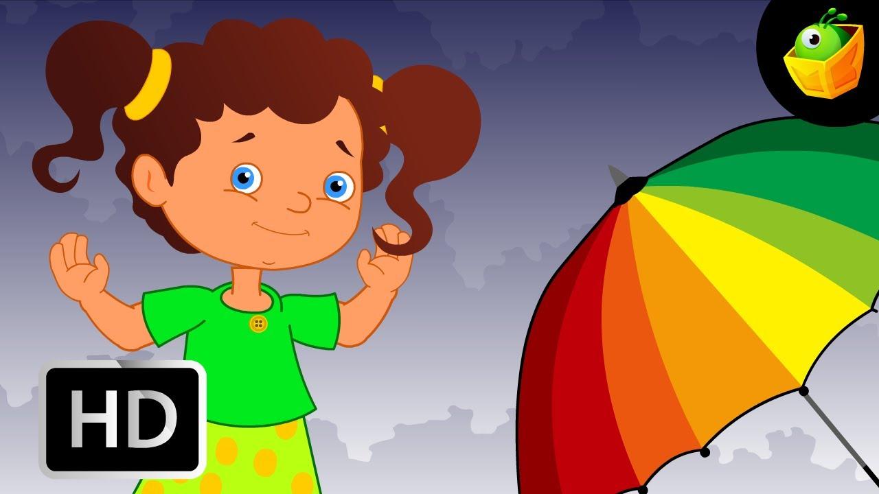 Thunder clipart animated  Rhymes Kids Rhymes Hear