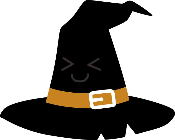 Witch Hat clipart kawaii Harry images harry best Minus