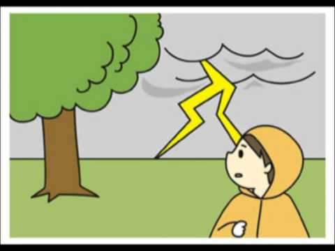 Thunder clipart i hear Sardesai by Lyrics) I (with
