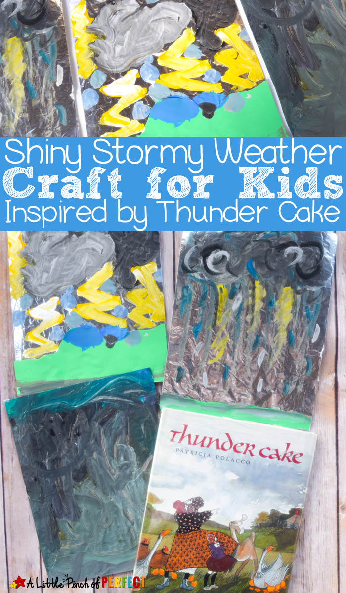 Thunder clipart stormy weather  Inspired cool by rain