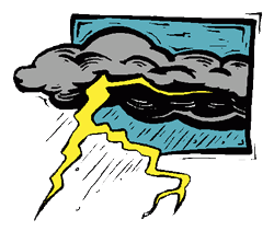 Thunderstorm clipart Clipart Free storm%20clipart Images Clipart