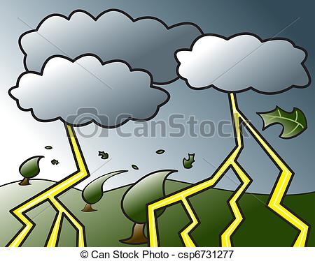 Thunderstorm clipart Clip 202 Thunderstorm Savoronmorehead Clipart