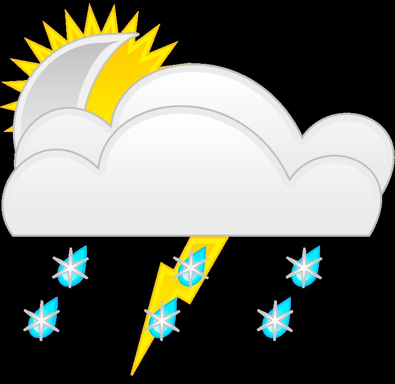 Thunderstorm clipart kaboom Cliparts Clip Thunderstorm thunderstorm art