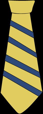 Tie clipart drawn Striped Tie Tie Art Images