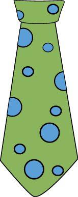 Tie clipart Tie Clip ✽••Polka••Dots••✽ Polka Polka