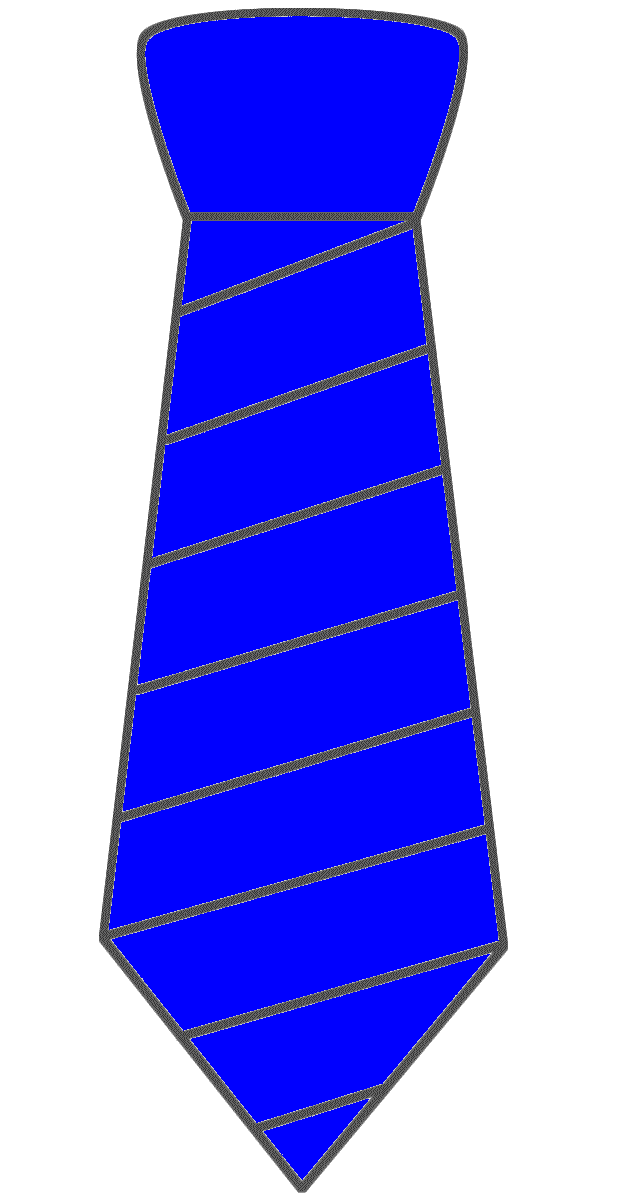 Scarf clipart long #1