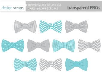Tie clipart argyle Baby neckties DOWNLOAD INSTANT blue