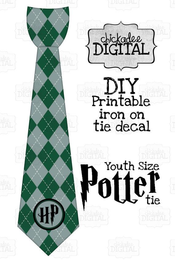 Tie clipart argyle Green Silver Green Harry Tie