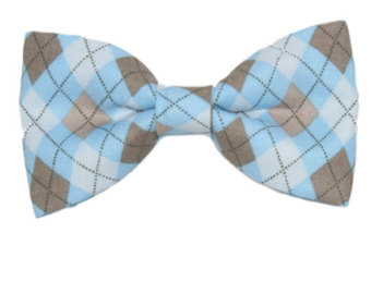 Tie clipart argyle Bow Argyle On Etsy or