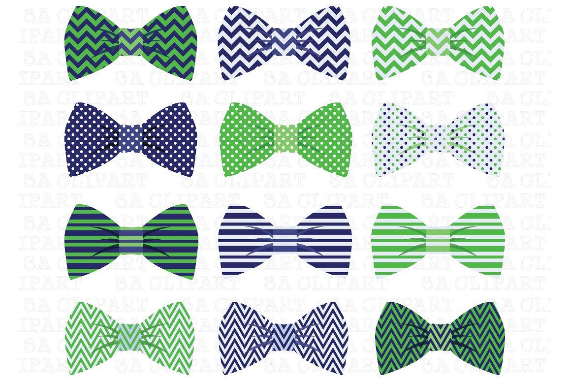 Tie clipart argyle Art Bow Art Clip and