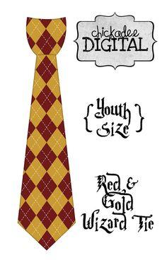Tie clipart argyle Argyle On Iron Wizard and