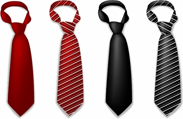Photoshop clipart mens tie Commercial use vector free for