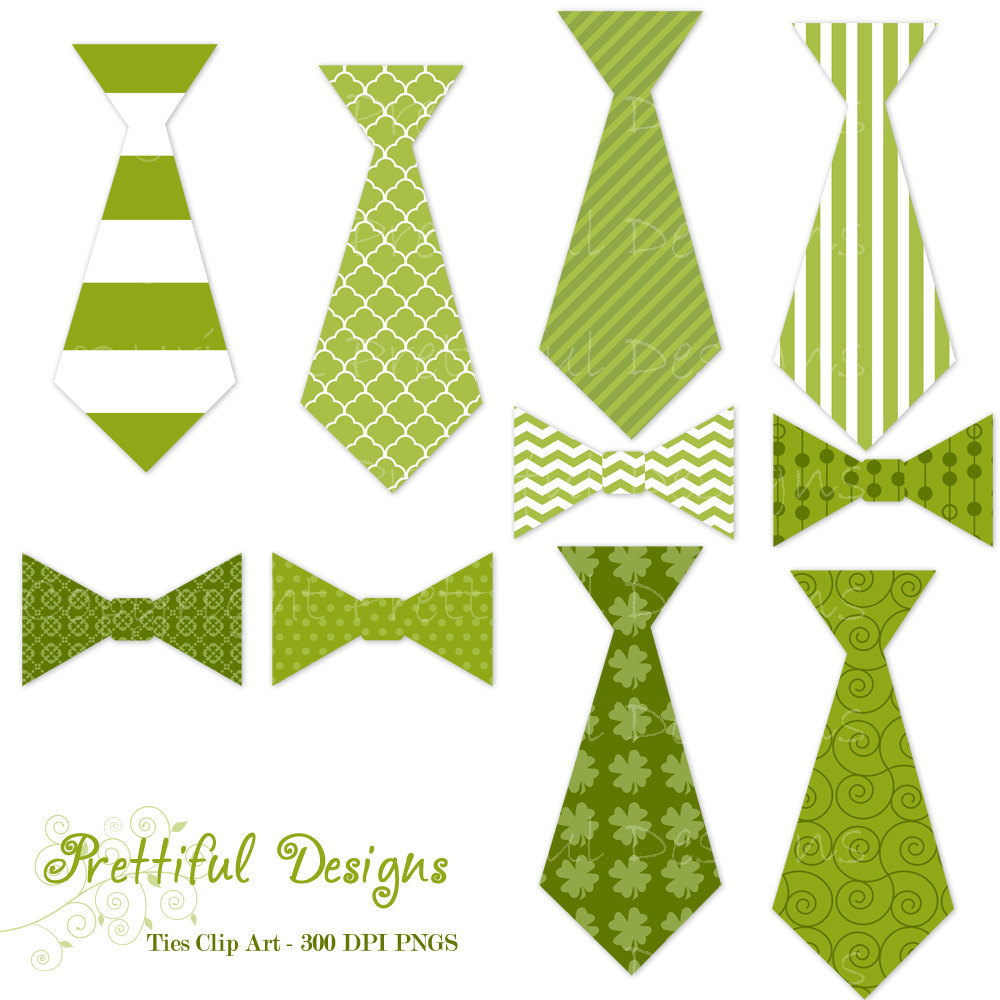 Tie clipart blue and green Clipart Green Blue  Tie